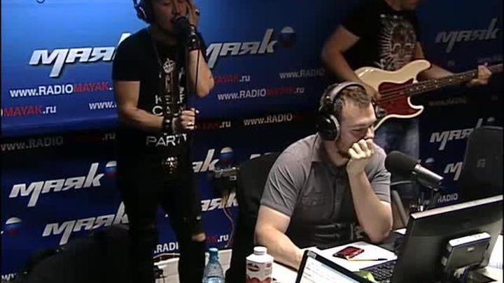 Сергей Стиллавин и его друзья. Живой концерт. Группа KRUGERS