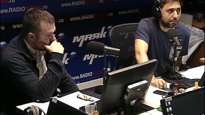 Сергей Стиллавин и его друзья. КамАЗ