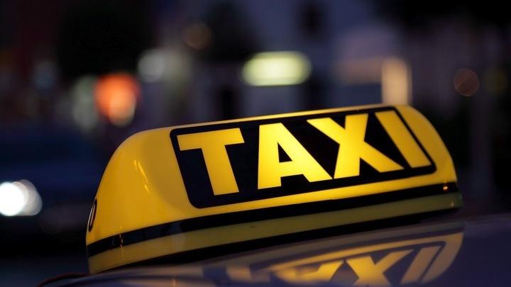 В Москве разрешение на работу такси теперь можно получить онлайн