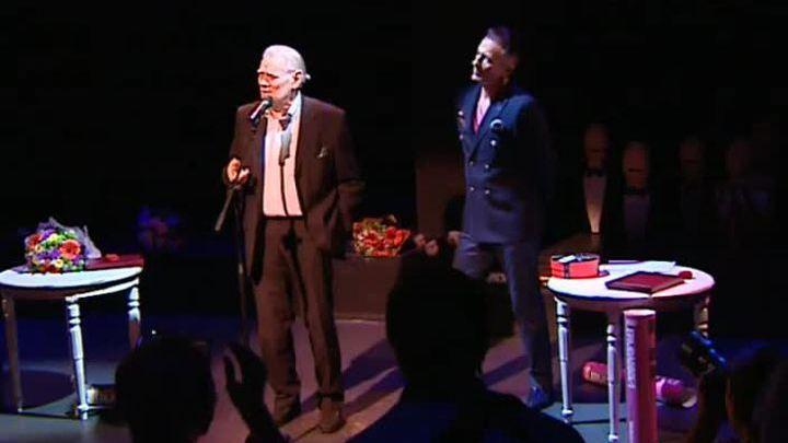В Театре имени Ермоловой завершился 89-й сезон