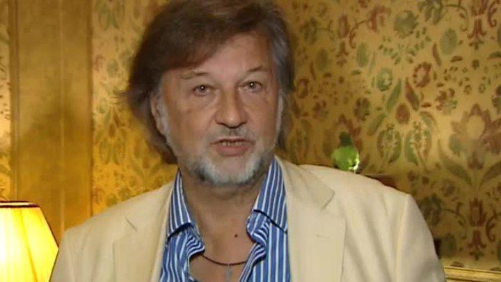 Алексей Рыбников отмечает 70-летие