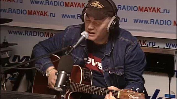 Сергей Стиллавин и его друзья. Живой концерт. Гия Дзагнидзе и Modern Blues Band