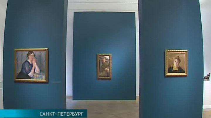 Русский музей представил новые приобретения