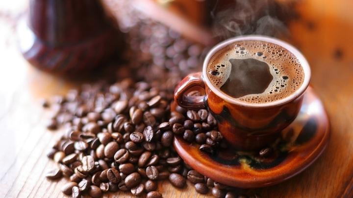 Кофейная революция