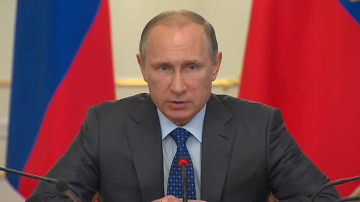 Владимир Путин посетит Культурный форум и встретится с главой ЮНЕСКО Ириной Боковой