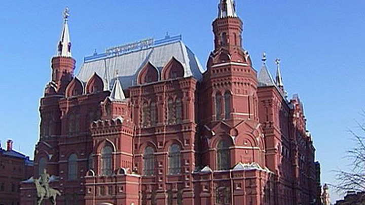 Древнегреческое искусство покажут в Москве под эгидой Петербургского культурного форума
