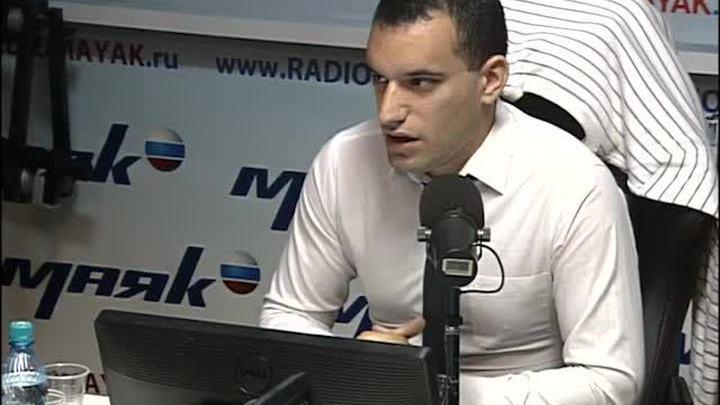 Сергей Стиллавин и его друзья. Симеон Гордый