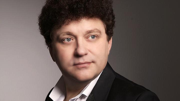 Олег Безинских