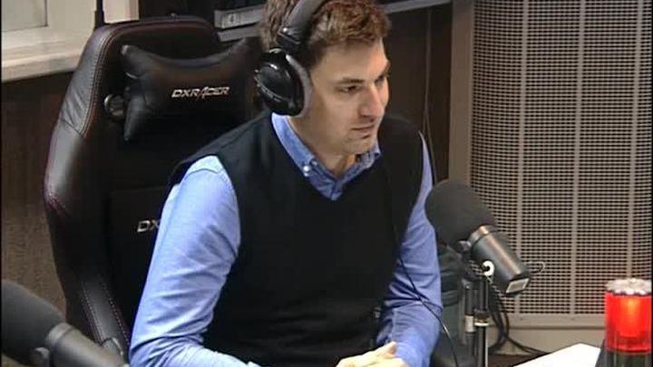 Вечер с Игорем Ружейниковым. Новый сезон на телеканале