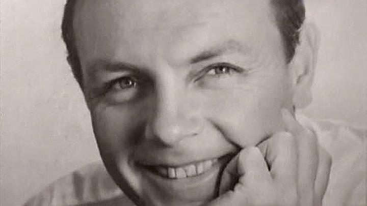 К 90-летию со дня рождения Кирилла Лаврова
