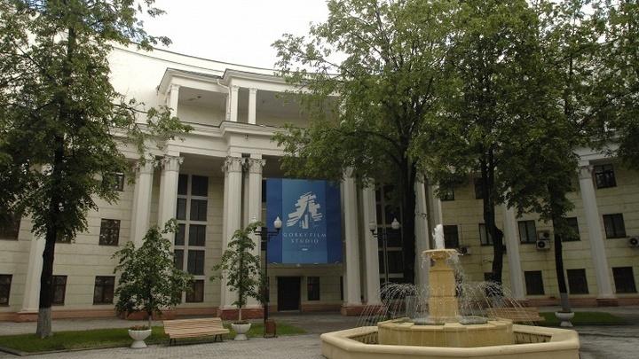 Киностудия детских и юношеских фильмов имени Горького отмечает столетие