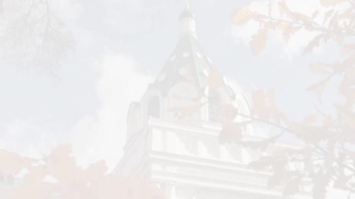 """Продолжается музыкальный фестиваль русской духовной музыки """"Кремли и храмы России"""""""
