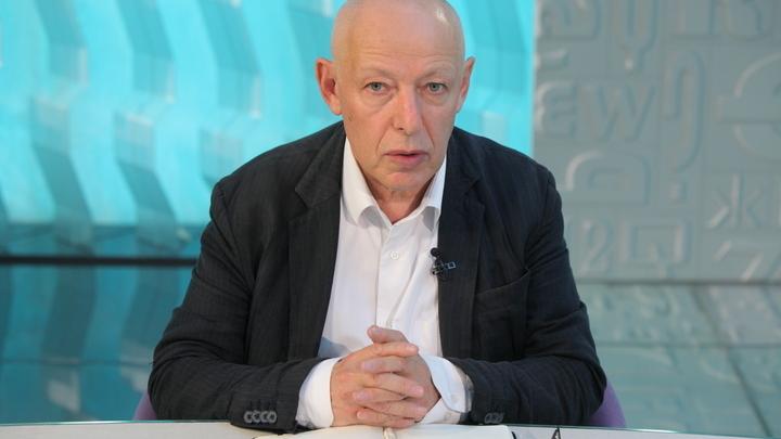 Иосиф Бакштейн / Автор: Вадим Шульц