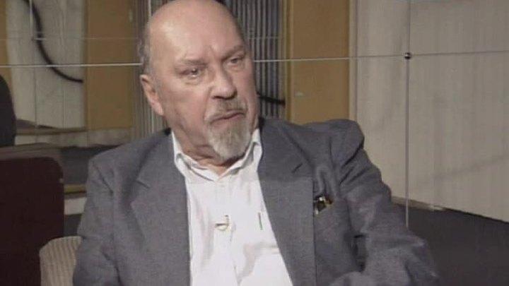 Умер режиссёр, актёр и сценарист, патриарх отечественного телевидения Вячеслав Бровкин