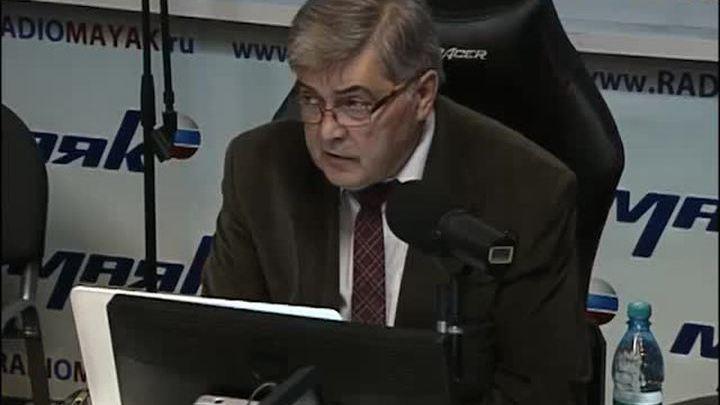 Сергей Стиллавин и его друзья. Финал операции