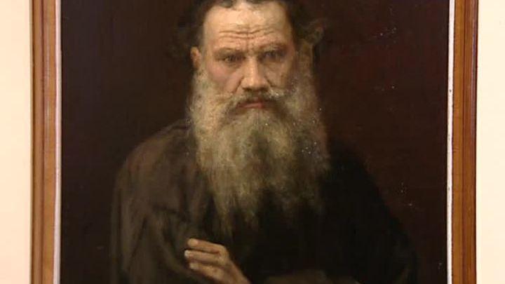 """В доме-музее писателя начались """"Толстовские чтения"""""""