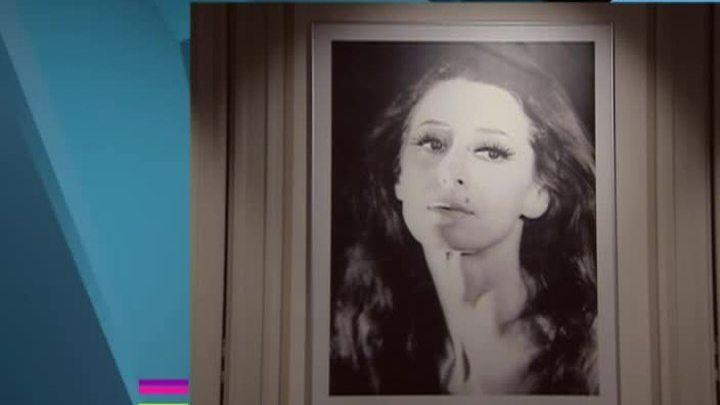 95 лет назад родилась Майя Плисецкая
