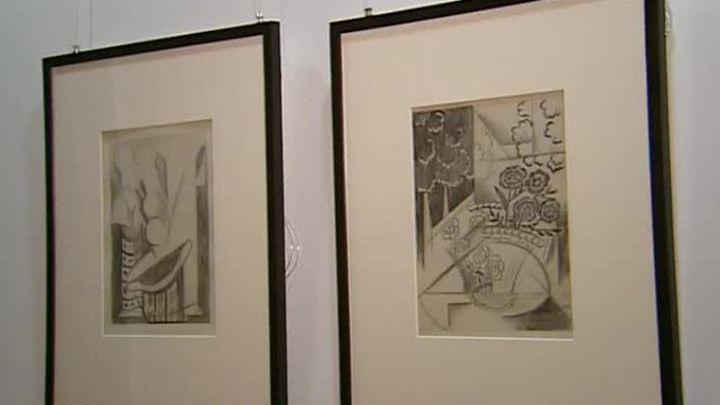 Sotheby's выставил на торги коллекцию работ Натальи Гончаровой
